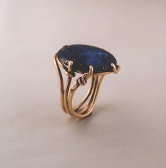 lapis_ring_ Ahlene Welsh