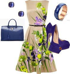"""""""Stepford Wife"""" by brownfox1 on Polyvore"""