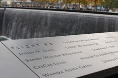 Guide to Visiting the 9/11 Memorial http://thingstodo.viator.com/new-york-city/guide-to-visiting-the-911-memorial/