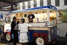 Forum Coruña: Cook Trends, la calle de la comida ~ @GastroyPolitica #gastroypolitica