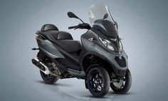 Piaggio MP3 Limited-Edition MY2017
