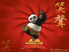 skrivbordsbakgrund - Kung Fu Panda: http://wallpapic.se/tecknade-serier-och-fantasy/kung-fu-panda/wallpaper-28275