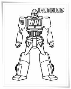 Transformers-AUsmalbilder-Malvorlagen-Kostenlos (4).gif (400×545 ...