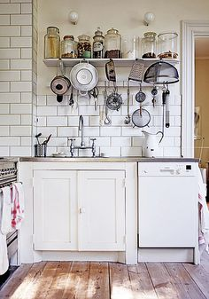 Swedish Schoolhouse Turned Home | Flickr – Compartilhamento de fotos!