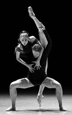 My favorite dancer  Sylvie Guillem