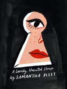 Samantha Pleet SS16 A Lovely Haunted House http://samanthapleet.com/: