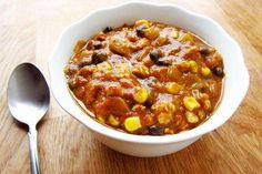 Add Pumpkin to Your Chili: Healthy, Seasonal, and Delicious