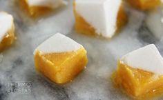 Cubitos helados de coco y mango - http://www.thermorecetas.com/cubitos-helados-de-coco-y-mango/