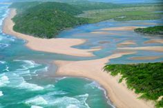 iSimangaliso Wetland Park, Information, Activities, Accommodation and Bookings. A world heritage site, iSimangaliso Wetland Park a wildlife paradise Wetland Park, Kwazulu Natal, Beach Trip, Beach Travel, List, World Heritage Sites, Beautiful Beaches, Land Scape, Places To See