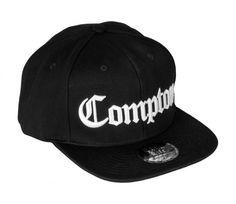 Thug Life COMPTON Cap Snapback