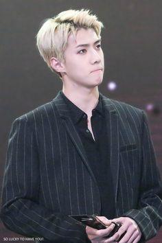 Sehun EXO - Asia Artist Awards