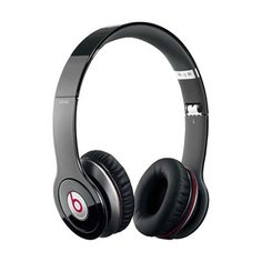 Beats By Dr. Dre Beats Solo HD Over-the-Ear Headphones - Black