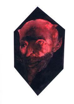 Leonard Baskin - Imps, Demons, Hobgoblins, Witches, Fairies and Elves, 1984