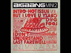 Big Bang (빅뱅) - Fool (바보) #BIGBANG #빅뱅 #바보 #fool