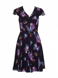 Mietta Dress from Review. $269.99  #miettadress #everythingfloral #reviewaustralia