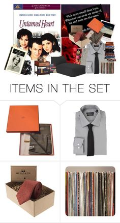 """m"" by zdeadvintage ❤ liked on Polyvore featuring art"