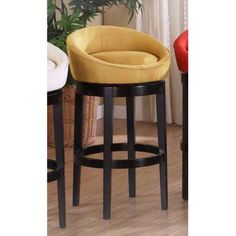 Armen Living Armen Living Igloo 26 in. Low Back Counter Stool, Mustard, Wood, 26 in. Armen Living http://www.amazon.com/dp/B008BMNBDW/ref=cm_sw_r_pi_dp_TMXTub0AAXTK4