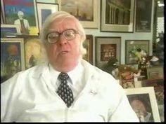 Ray Bradbury on Writing Persistently - the message is right... weird footage
