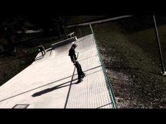 YRC Skateboarding - http://dailyskatetube.com/switzerland/yrc-skateboarding/ -   WATCH IT HD 1080p ************************************** Benjamin Bärtschi Aka BEN-JAY.