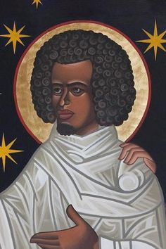 Moses the Black (330–405) Ethiopian thief and gang leader who underwent a conversion and become one of the most revered of the Desert Fathers, founders of monasticism. (August 28)