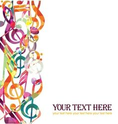 Music+Notes+Clip+Art+Borders Music Note Borders Free