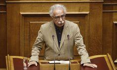 Γαβρόγλου: «Προσωπική» η απόφαση για την εξαγορά της θητείας μου