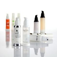 Sunrise Pumps has developed a new airless and dispenser system geared toward liquid foundation, which tends to be thicker than other sorts of liquid personal care or cosmetic products. The company's new PB series offers clean, fluid dispensing and a contemporary look for today's challenging colour cosmetic market.
