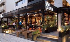 Το νέο meeting point των νοτίων προαστίων βρίσκεται στη Γλυφάδα κερδίζοντας και εδώ το κοινό. Το Gazi College από την Παρασκευή 10 Οκτωβρίου προσφέρει τη ξεχωριστή εμπειρία ενός all day café eatery bar στην Γρηγορίου Λαμπράκη 5.