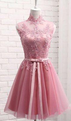 Prom Dresses Under 100, Cute Homecoming Dresses, Formal Dresses For Teens, Prom Dresses 2018, Elegant Prom Dresses, Tulle Prom Dress, Lace Dress, Evening Dresses, Short Dresses