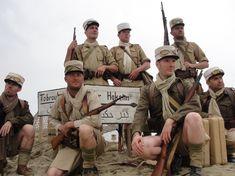 WW2 Foreign Legion