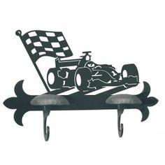 Perchero Fórmula 1