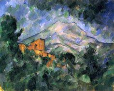 Le rivoluzioni non avvengono da un giorno all'altro, e Cézanne è il tassello che unisce l'impressionismo e le avanguardie capeggiate da Picasso.