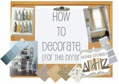 how+to+decorate