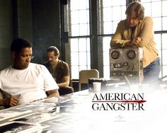 Watch Streaming HD American Gangster, starring Denzel Washington, Russell Crowe, Chiwetel Ejiofor, Josh Brolin. In 1970s America, a detective works to bring down the drug empire of Frank Lucas, a heroin kingpin from Manhattan, who is smuggling the drug into the country from the Far East. #Biography #Crime #Drama http://play.theatrr.com/play.php?movie=0765429