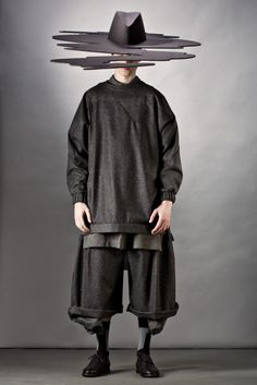 MAREUNROL'S AW 2014/2015 collection