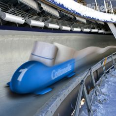 Just like the U.S. Bobsled team, Cottonelle Toilet Paper and Flushable Wipes make a great pair.