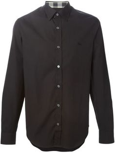 BURBERRY Burberry Shirt. #burberry #cloth #shirts