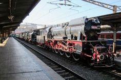 Trenuri de legendă și amintiri dintr-o epocă ce nu va mai reveni - Octavian Udriște: De locomotiva cu aburi trebuia să ai grijă ca de o ființă, avea mai mult suflet - Hotnews Mobile
