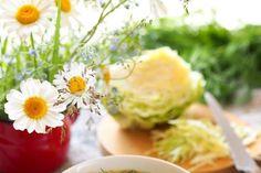 Zrób to sam. Domowa przyprawa warzywna | Smaczna Pyza Eggs, Gazpacho, Coleslaw, Breakfast, Ethnic Recipes, Food, Google, Morning Coffee, Coleslaw Salad