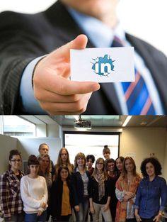 """GENIAL CHICOS!!! Hoy hemos exprimido LinkedIn en Barcelona Activa!!! Ahora toca implementar lo aprendido ;-) Inscripción gratuita al próximo #cursos """"RF49 - Tengo #LinkedIn: Cómo lo utilizo en la búsqueda de empleo"""" aquí: http://w27.bcn.cat/porta22/cat/  Miércoles 11 de #Noviembre de 15h a 18h Nos acompañas??? :D #BCNTreball #Empleo #Ocupació #Formación #RecursosHumanos #Barcelona #BCN #CeliaHil #OrientaciónLaboral #RRSS #RRHH #XXS"""