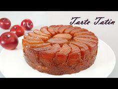 The best Apple Tart Recipe / Tarte Tatin / French apple tart Apple Tart Recipe, Apple Pie Recipes, Apple Desserts, Party Desserts, Tart Recipes, Dessert Recipes, French Apple Tart, Desserts With Biscuits, Austrian Recipes