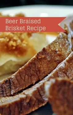 While the hosts shared their family favorites on The Chew, Carla Hall prepared a Beer Braised Brisket like her mom used to. This delicious dinner can be prepped in just minutes!