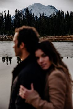 Seattle based elopement photographer documents adventurous couple in Mt. Engagement Session, Engagement Photos, Moving To Seattle, Rainier National Park, San Juan Islands, North Cascades, Island Weddings, Outdoor Woman, Industrial Wedding