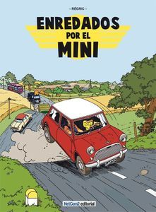 1000+ images about Comic Mini on Pinterest | Mini coopers ...