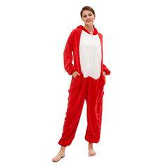 Red Sakuragi Hanamichi Adult Onesies – alfagoody Adult Pajamas, Animal Pajamas, Kids Pajamas, Cute Onesies, Animal Costumes, Club Dresses, Animals For Kids, Flannel