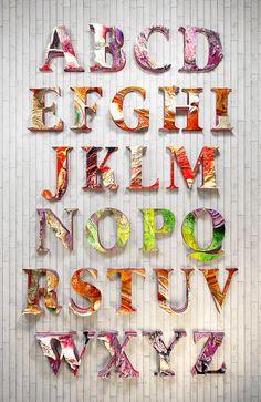 Dan Hoopert — Color Topology.