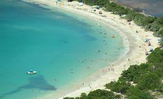 De road trip por… Playa Sucia