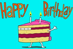 Happy Birthday Wishes GIF Images Picture Greeting for Happy Birthday Minions Gif, Happy Bday Gif, Birthday Animated Gif, Happy Birthday Gif Images, Birthday Wishes Gif, Happy Birthday Status, Happy Birthday My Love, Birthday Songs, Happy Birthday Messages