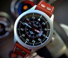 Heitis Watch