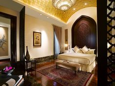 Al Areen Palace & Spa Zallaq, Bahrain